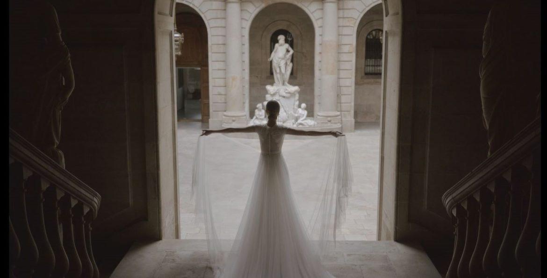 Abiti da sposa a sirena 2020